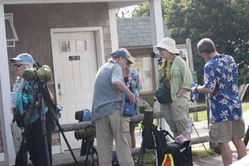 birders meet-up