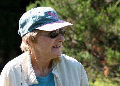 Judy Cinquina